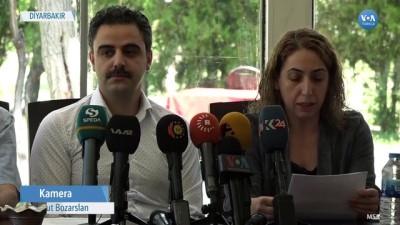 siyasi parti - Kürt Siyasi Partilerinden BM NATO ve AB'ye Çağrı