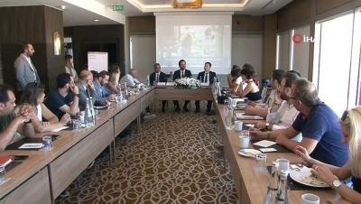 - Rockwell Automation ve Market Otomasyon'dan tek distribütörlük anlaşması - Tek distribütörlük modeli Türkiye'de uygulanacak