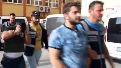sinir disi - Erzurum'da fuhuş çetesi çökertildi