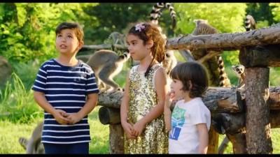 sarkici - Sinema - 'Konuşan Hayvanlar' - İSTANBUL