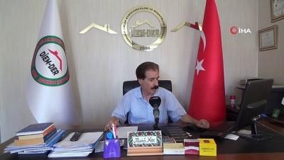 Düşen faizler Diyarbakır'daki konut piyasasını canlandırdı