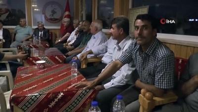 muhabbet -  Tahmazoğlu'ndan Oğuz Boyları'na ziyaret