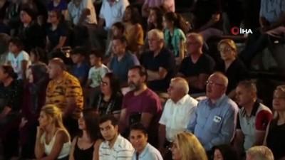 muhalefet -  Büyükşehir Belediye Konservatuarı'ndan 2 konser