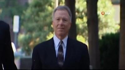 istihbarat -  - Eski CIA ajanı Kongre'ye aday oldu - Kongre'ye aday olan eski CIA ajanından filmleri aratmayan video