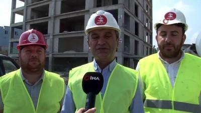 Faizler indi, Adana'da konut satışları yüzde 40 arttı