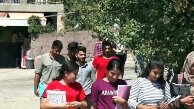 Fedakar öğretmenler Şırnaklı gençleri üniversiteyle buluşturuyor (1) - ŞIRNAK