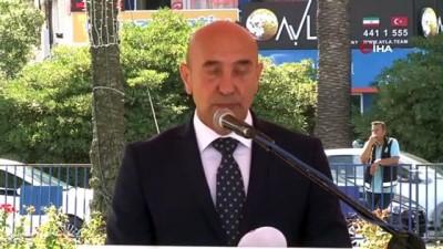 bagimsizlik -  İzmir'de 9 Eylül coşkusu sürüyor