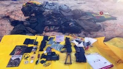 el bombasi -  Mardin'de terör operasyonu: 1 terörist etkisiz hale getirildi, 3 terörist yakalandı