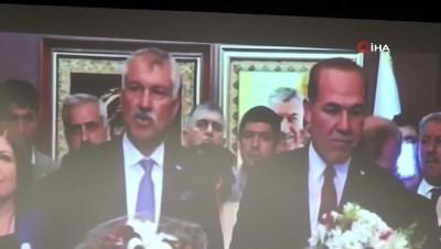isten cikarma -  Sözlü'den Başkan Karalar'a 'Hodri Meydan'