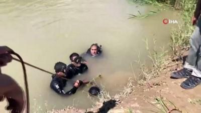 sudan -  Suya düşen otizmli çocuk hayatını kaybetti