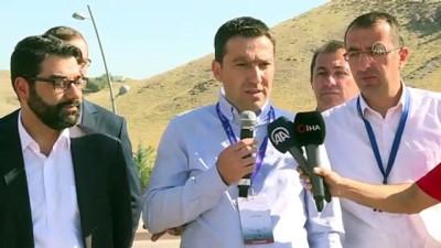yuksek lisans - Türksat Model Uydu Yarışması heyecanı (1) - ANKARA