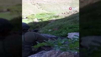 el bombasi -  Van'da terör operasyonu