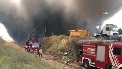 4 kişiye mezar olan fabrikadaki yangına ihmaller neden olmuş
