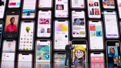 modeller -  - Apple iPhone 11 Serisini Tanıttı