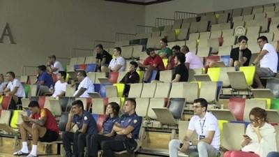 basketbol - Basketbol: Gloria Kupası - TOFAŞ: 86 - Teksüt Bandırma: 108 - ANTALYA
