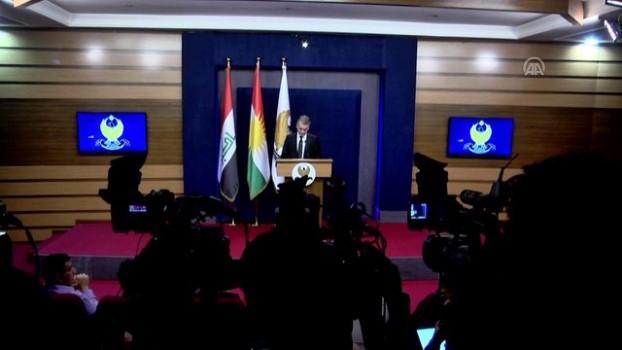 nufus sayimi - IKBY'den 'Irak hükümeti bize 80 milyar dolar borçlu' iddiası - ERBİL