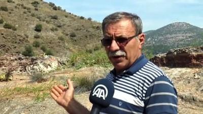 cerikli - 'Kamara traverten sırtı'nın koruma altına alınması - DENİZLİ