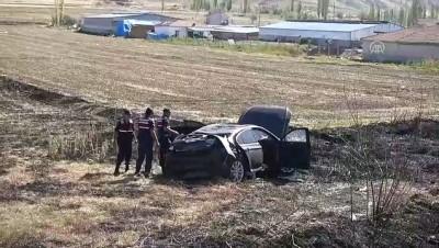 Mersin Büyükşehir Belediye Başkanı Seçer'in konvoyunda kaza: 3 yaralı - AKSARAY