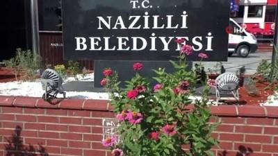 Nazilli Belediyesi, Duru bebek için seferber oldu