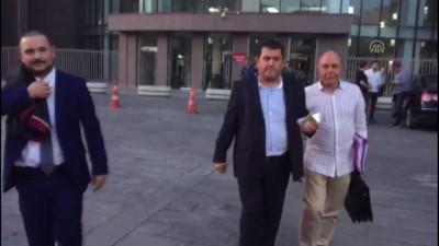 istihbarat - Sahte MİT'çiye gözaltı - Şüpheli adli kontrol şartıyla serbest bırakıldı - İSTANBUL