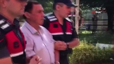 istihbarat -  Sakarya'da jandarma operasyonunda 23 kilo esrar ele geçirildi: 3 gözaltı