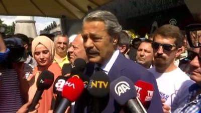 sinema filmi - Süleyman Turan son yolculuğuna uğurlandı (2) - Röportajlar - İSTANBUL