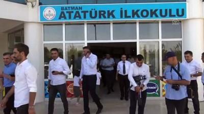 Yeni eğitim öğretim yılı açılış programı - BATMAN