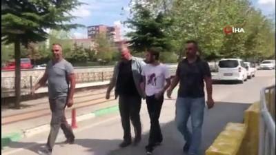 universite ogrencisi -  50 yerinden bıçaklanarak öldürülen kadının katil zanlısı oğlu çıktı