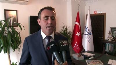 """okul kantini -  Ankara Kantinciler Odası Başkanı Bayram Şahin: """"Okul Gıdası Logosu uygulamasının ertelenmesini değil, düzenlenmesini istiyoruz"""""""