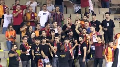 basketbol - Basketbol: Gloria Kupası - Zalgiris Kaunas: 71 - Galatasaray Doğa Sigorta: 70 - ANTALYA