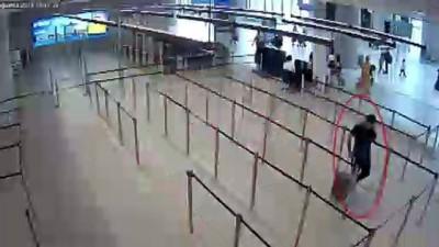 muhalefet - İstanbul Havalimanı'nda 'pırlanta' operasyonu - İSTANBUL