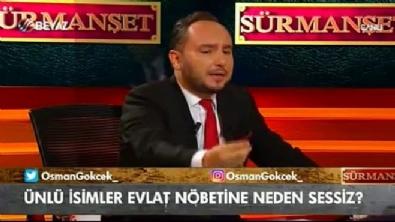 beyaz tv - Osman Gökçek: Kayyum atanan illerde HDP'nin yaptıkları kabul edilemez