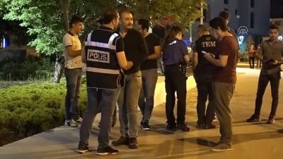 Kırıkkale'de huzur uygulaması