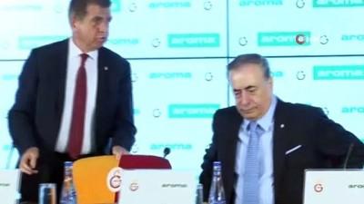 Mustafa Cengiz: 'Kulüpler Birliği bizim için yok hükmündedir'