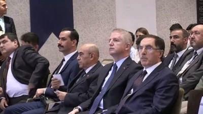 Ombudsman Gazianteplilerle buluştu