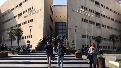 kalamis - Organize suç örgütüne yönelik operasyon - BURSA
