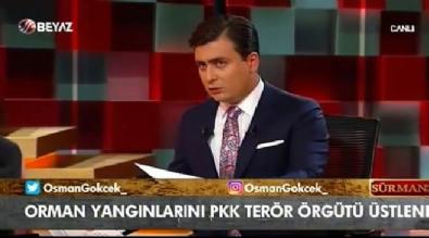 beyaz tv - Osman Gökçek Athena Gökhan'a çağrıda bulundu: Samimiysen tweet at (1)
