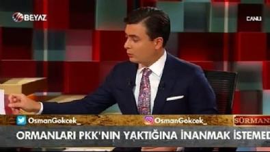 surmanset - Osman Gökçek: Bunlar ikiyüzlü