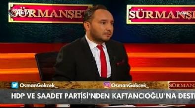 surmanset - Osman Gökçek Milli: duruşumuzu kaybetmeyelim
