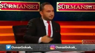 surmanset - Osman Gökçek: Saadet Partililer ve bizim aramızda hiçbir fark yoktur