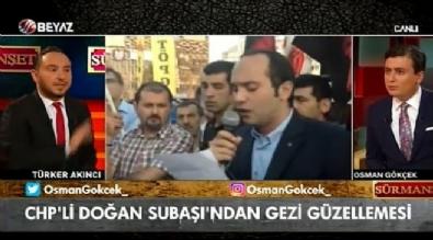 surmanset - Osman Gökçek uyardı: Yeni bir ayaklanma çıkarmayı deneyebilirler (2)