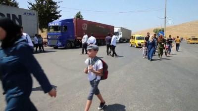 Suriyelilerin ülkelerine dönüşleri sürüyor - HATAY