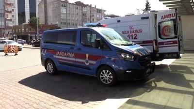 Terör örgütü DEAŞ operasyonu - KAYSERİ