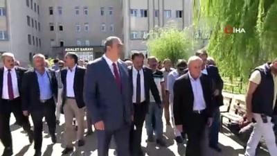 istihbarat -  Yazıcıoğlu davasında 5 kişi dinlendi
