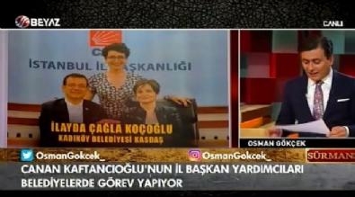 surmanset - Osman Gökçek: Yönetiminizde adam bırakmamışsınız hepsini yerleştirmişsiniz