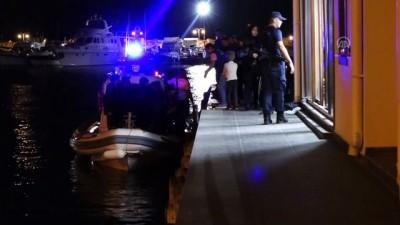 94 düzensiz göçmen yakalandı - ÇANAKKALE