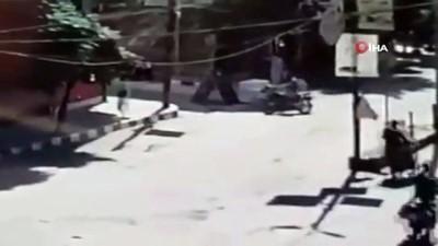 -Afrin'de Patlama: 2 Ölü