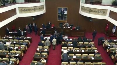 Mansur Yavaş'ın zam teklifi Meclis'ten döndü