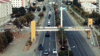 istihbarat - Bingöl merkezli DEAŞ operasyonu