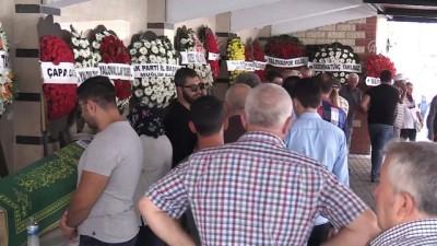 helal - Çetin Dağdelen son yolculuğuna uğurlandı - YALOVA